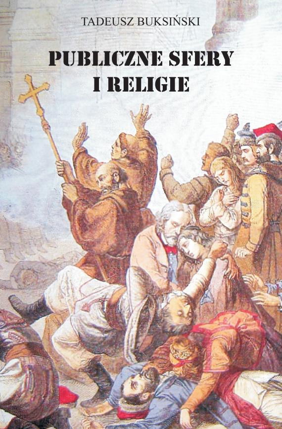 Publiczne sfery i religie