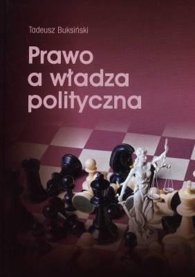Prawo a władza polityczna